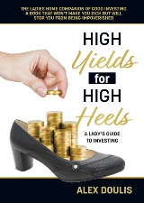 High Yields For High Heels